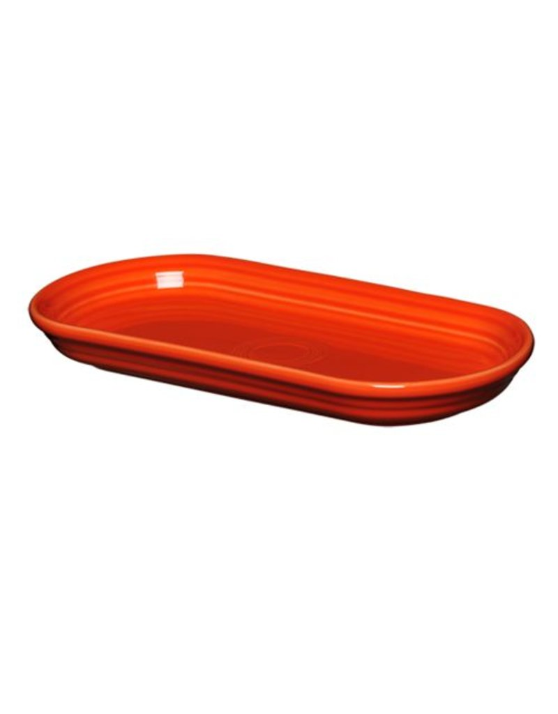 "Bread Tray 12"" Poppy"