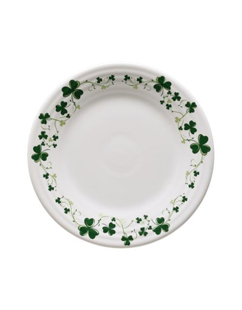 Luncheon Plate St Patricks