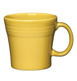 Tapered Mug 15 oz Sunflower