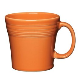 Tapered Mug 15 oz Tangerine