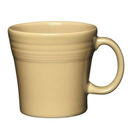 Tapered Mug 15 oz Ivory