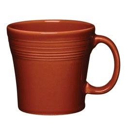 Tapered Mug 15 oz Paprika