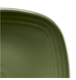 "Square Luncheon Plate 9 1/4"" Sage"