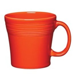 Tapered Mug 15 oz Poppy