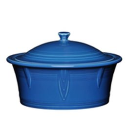 Large Covered Casserole 90 oz Lapis