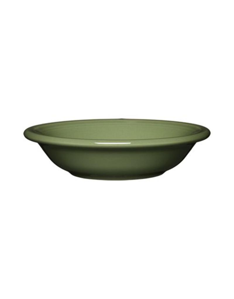 Fruit Bowl 6 1/4 oz Sage
