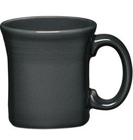 Square Mug 13 oz Slate