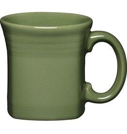 Square Mug 13 oz Sage