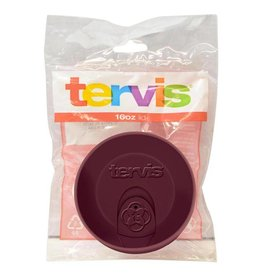 Tervis Maroon Travel Lid 16 oz