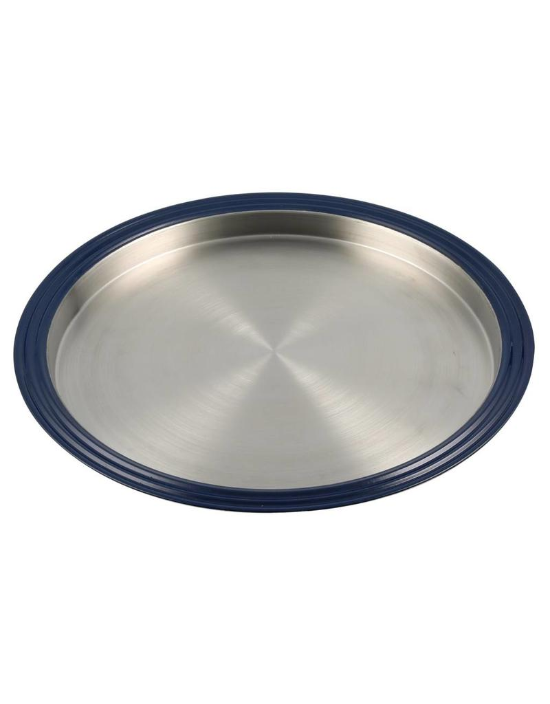 Bar Tray Cobalt Blue