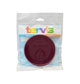 Tervis Maroon Travel Lid 24 oz