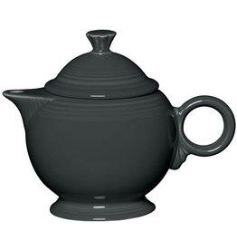 Covered Teapot Slate