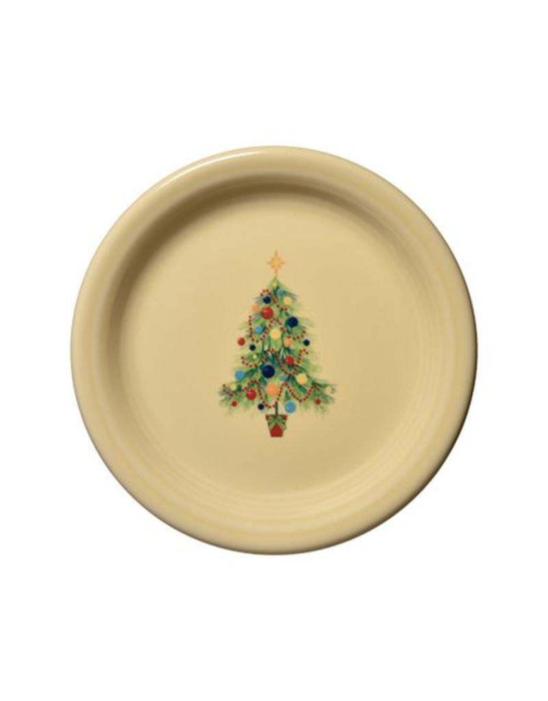 Appetizer Plate Christmas Tree