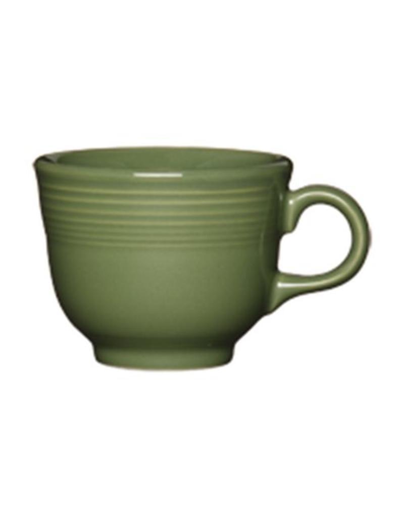Cup 7 3/4 oz Sage