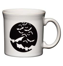 Java Mug Halloween Bats