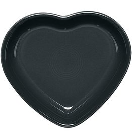 Medium Heart Bowl 19 oz Slate
