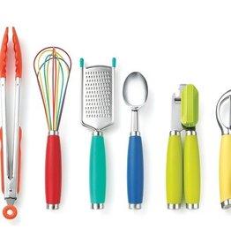 6 pc Fiesta® Kitchen Gadget Set
