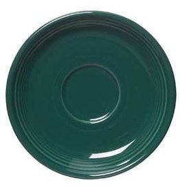 """Saucer 5 7/8"""" Evergreen"""