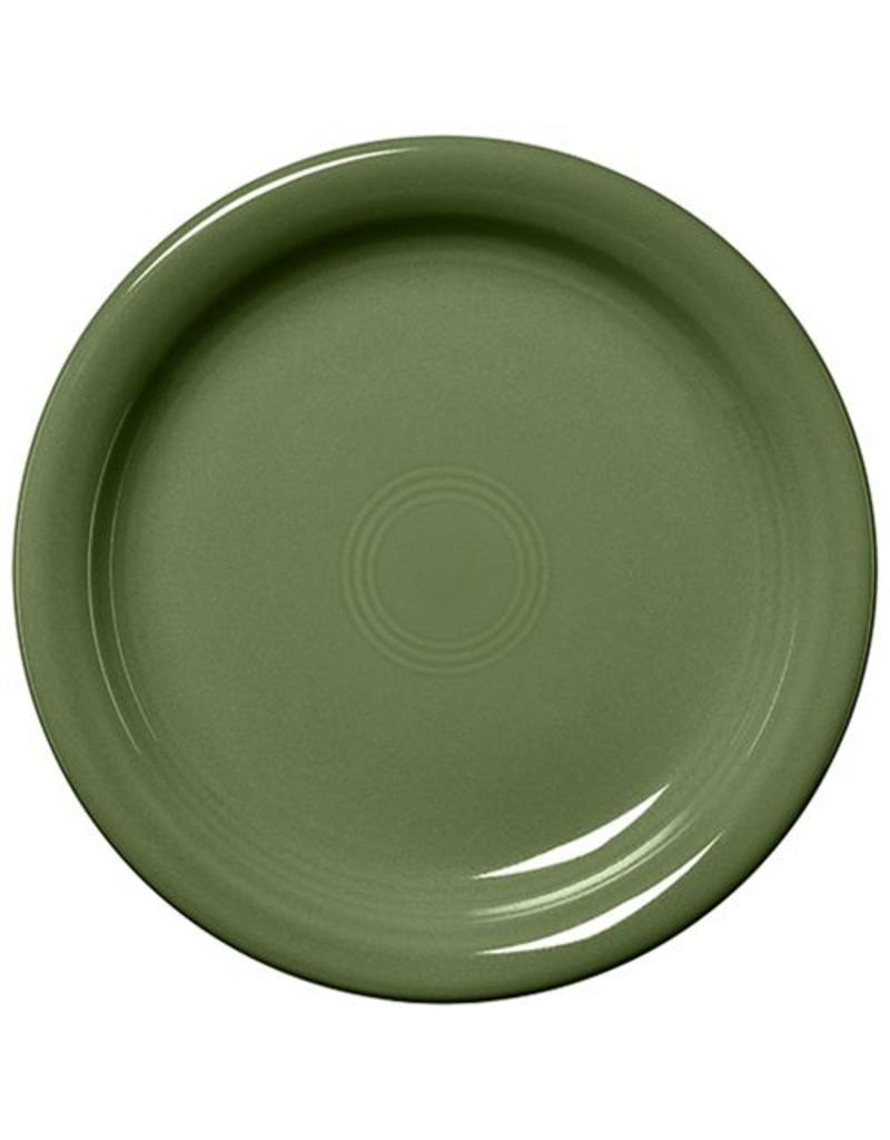 Appetizer Plate Sage