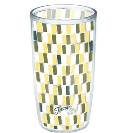 Tervis Dashes Sage/Slate 16 oz Tumbler