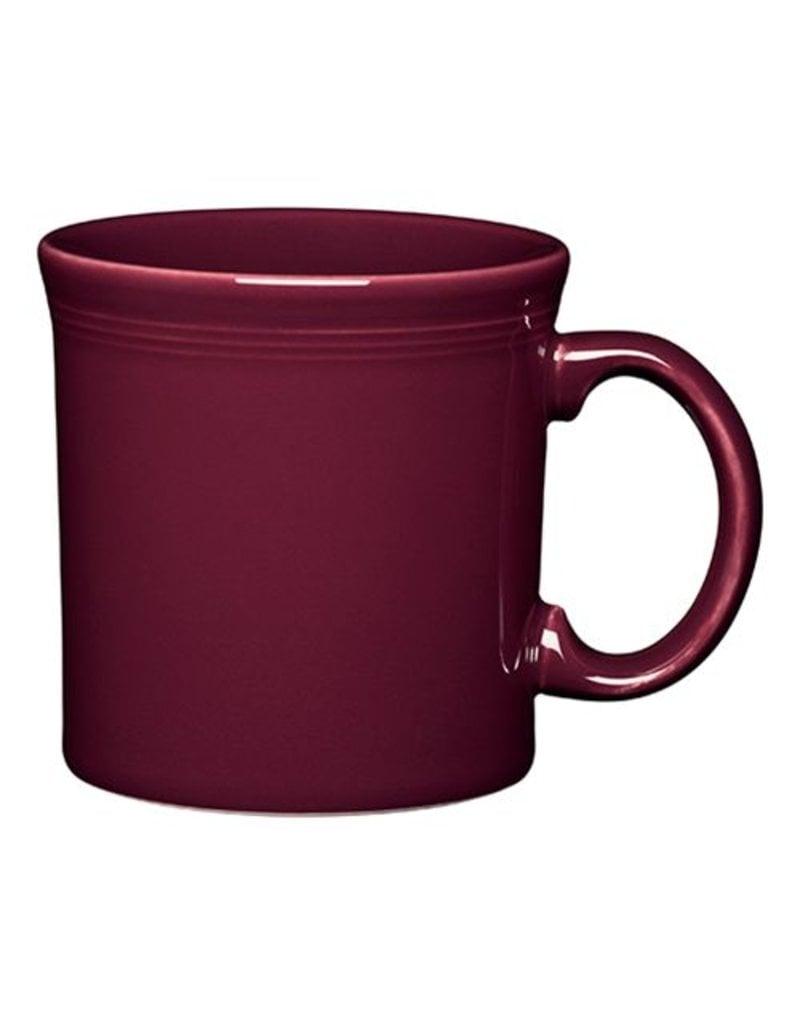 Java Mug 12 oz Claret