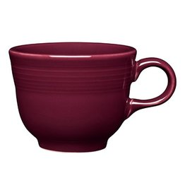 Cup 7 3/4 oz Claret