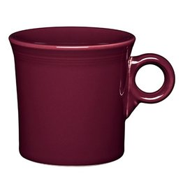 Mug 10 1/4 oz Claret