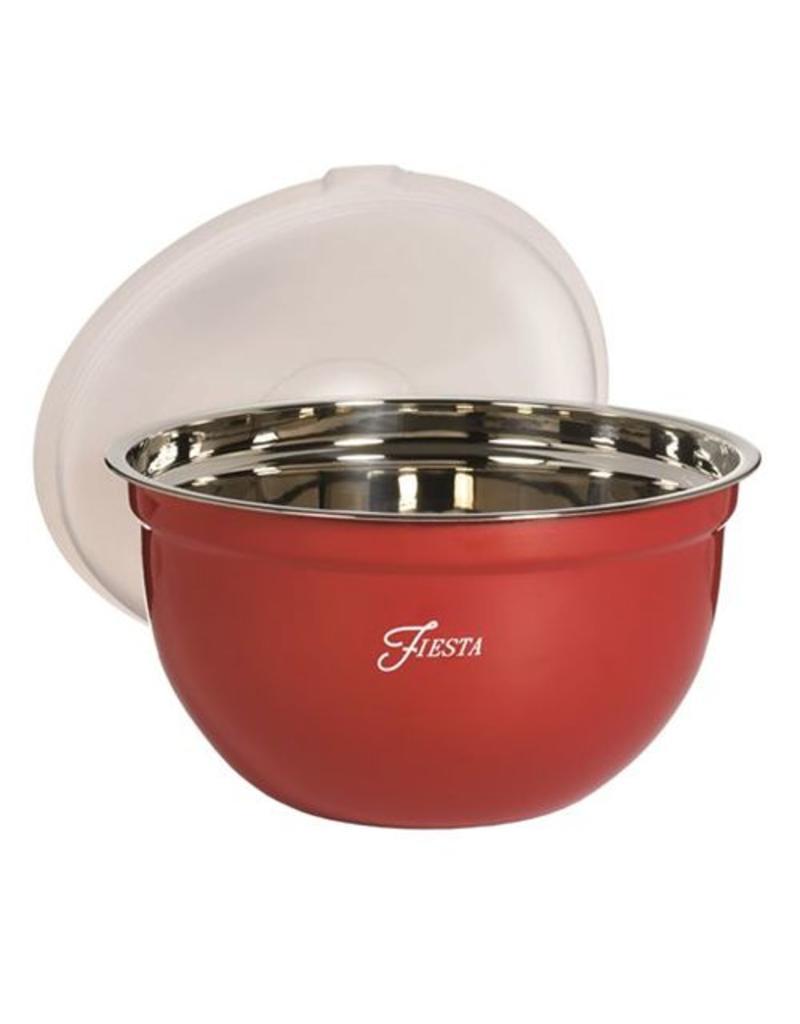 2 pc Fiesta Mixing Bowl Set