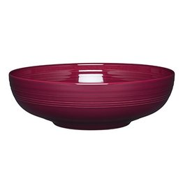 Extra Large Bistro Bowl 96 oz Claret