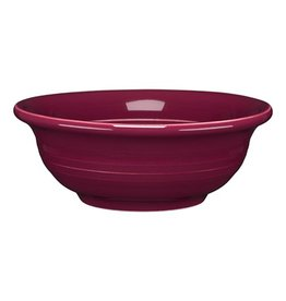 Fruit/Salsa Bowl 9 oz Claret