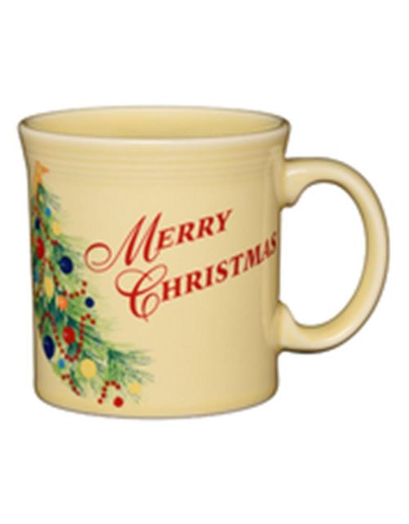 Java Mug 12 oz Merry Christmas