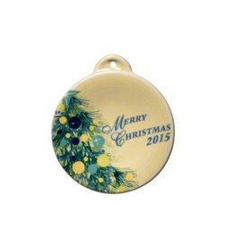 Christmas '15 Ornament