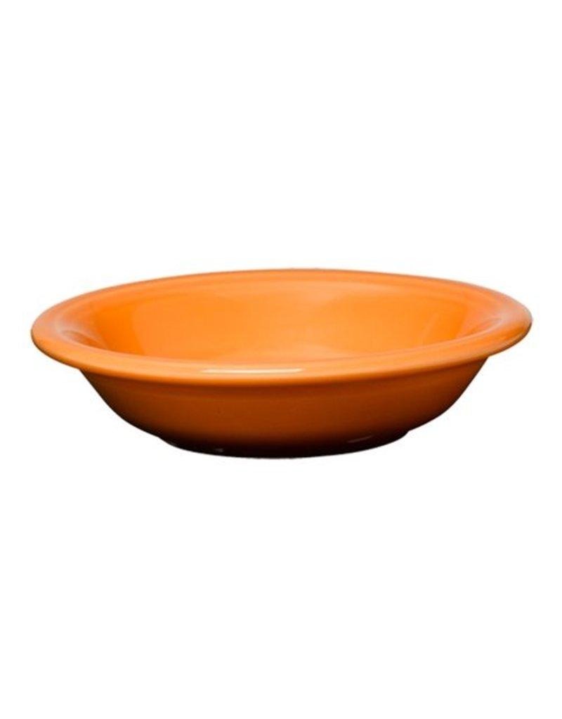 Fruit Bowl 6 1/4 oz Tangerine