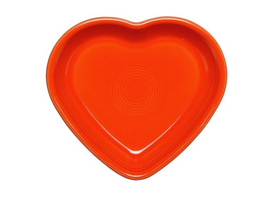 Medium Heart Bowl
