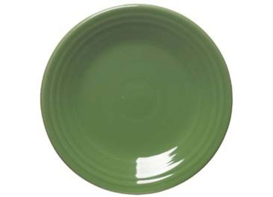 Luncheon Plate