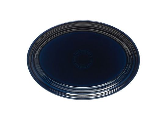 Small Oval Platter