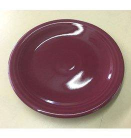"""Bread & Butter Plate 6 1/8"""" Cinnabar"""