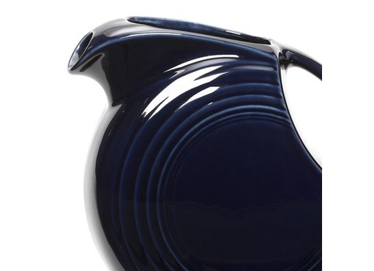 Small Disc Pitcher