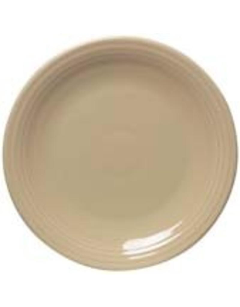 "Chop Plate 11 3/4"" Ivory"