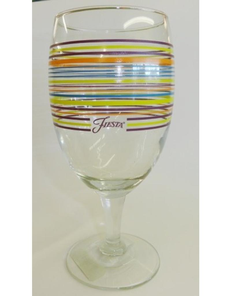 Goblet with Stripes