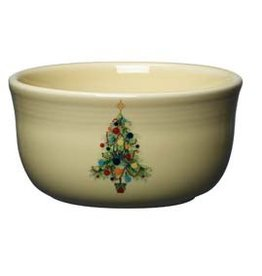Gusto Bowl Fiesta® Christmas Tree