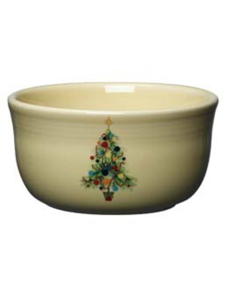 Gusto Bowl Fiesta® Christmas Tree