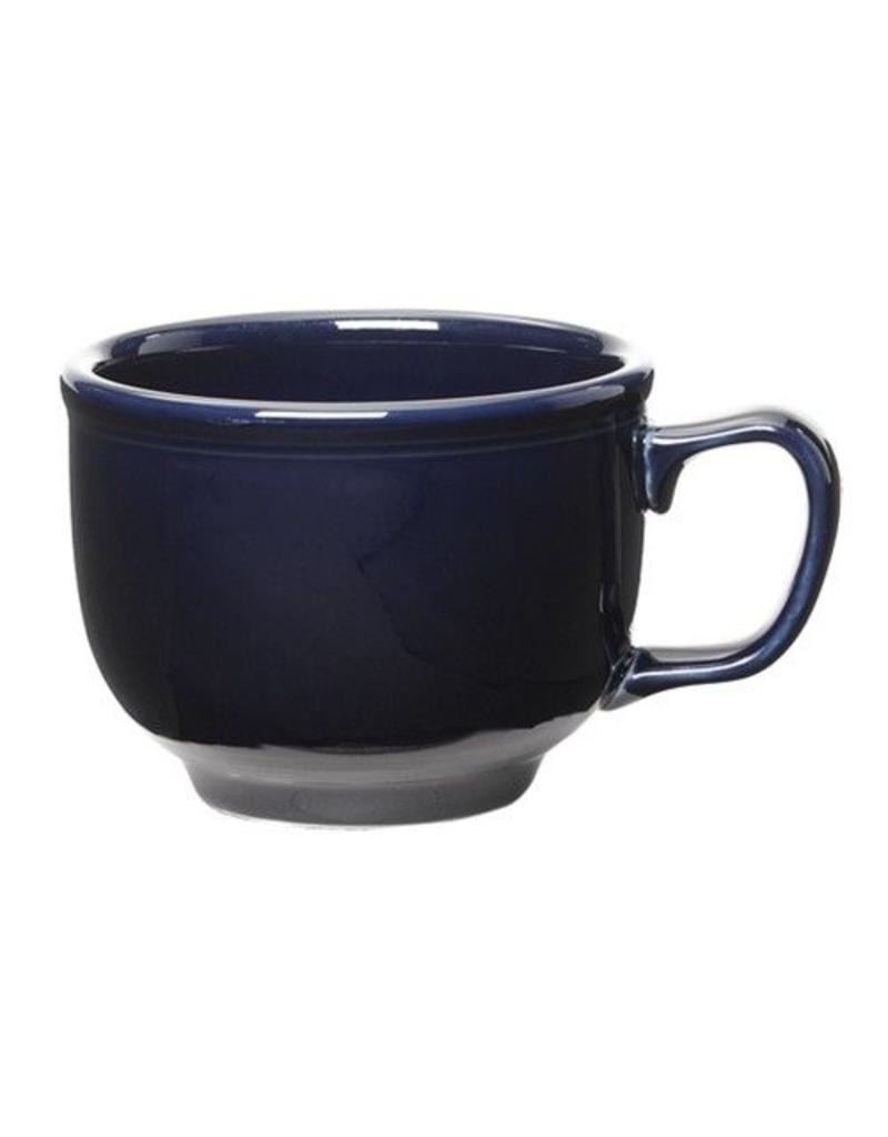 Jumbo Cup 18 oz Cobalt Blue