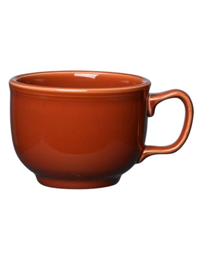 Jumbo Cup 18 oz Paprika