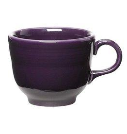 Cup 7 3/4 oz Plum