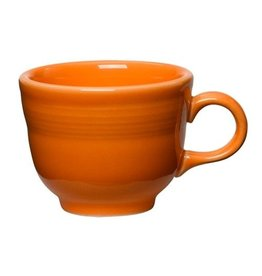Cup 7 3/4 oz Tangerine
