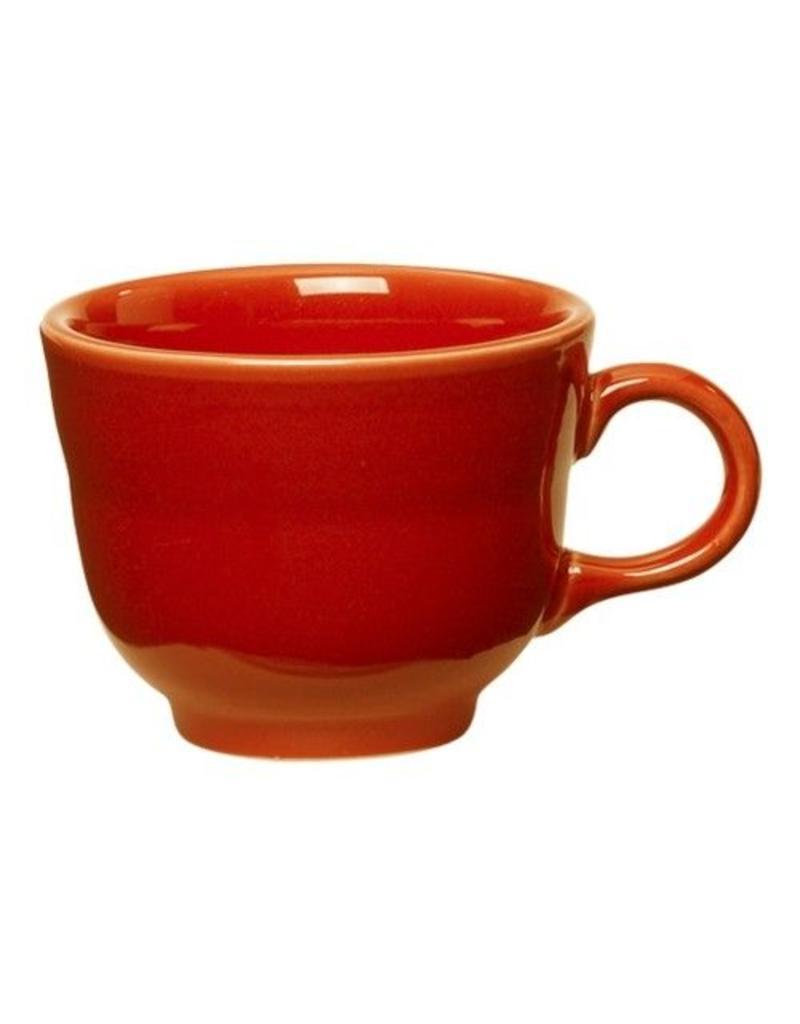 Cup 7 3/4 oz Scarlet