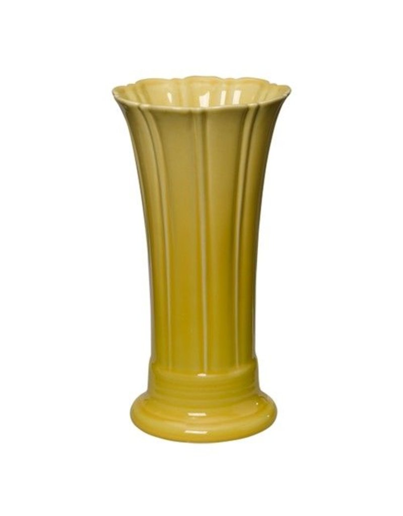 Medium Vase Sunflower