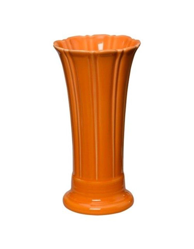 Medium Vase Tangerine