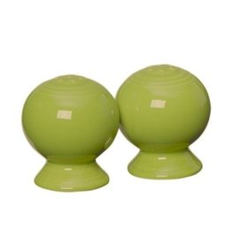 "Salt & Pepper Set 2 1/4"" Lemongrass"